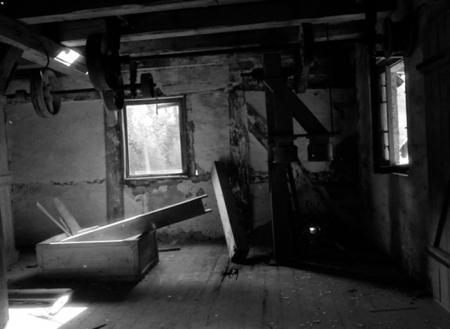 Weissenfelder Mühle 4