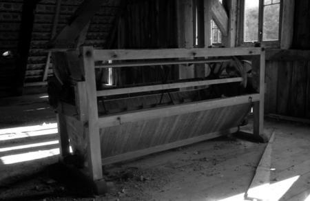 Weissenfelder Mühle 2