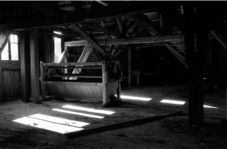 Weissenfelder Mühle