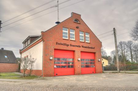 Feuerwache Wensickendorf