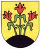 Wappen Westgreußen