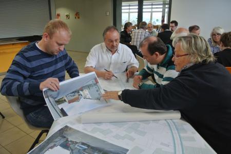 Workshop Ortsdurchfahrt
