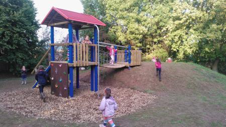Spielplatz KHS 3