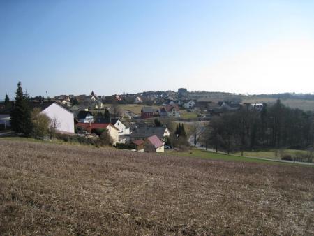 Daxberg