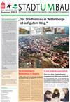 Zeitung 2003