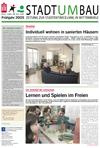 Zeitung 2005