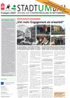 Zeitung 2007