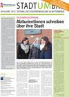 Zeitung 2012