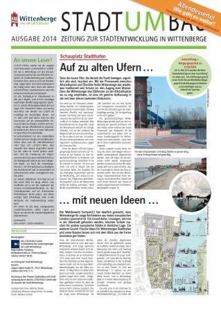 Zeitung 2014