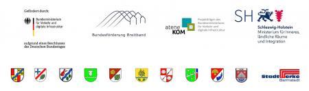 Breitband Amt Rantzau