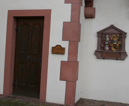 Schlosskapelle Homburg