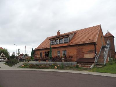 Wirtshaus Klostermahl