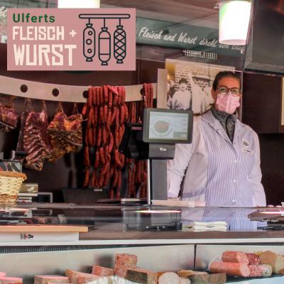 Ulferts Fleisch und Wurst