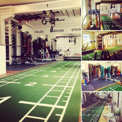 marneoCROSS - Functional Training Kurs Potsdam