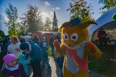 Oberlausitzer Familienfest