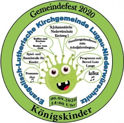 Gemeindefest 2020