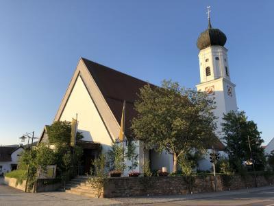 Pfarrkirche St. Martin Miltach