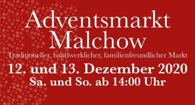 Adventsmarkt Malchow