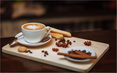 Kloster-Kaffee-Klatsch
