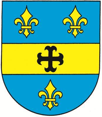 Dalberger Wappen