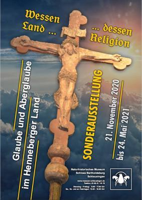 SA Glaube und Aberglaube
