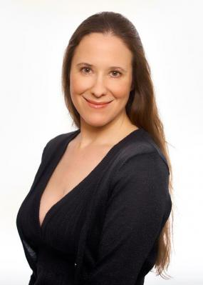 Simone Oberstein, Foto: promo
