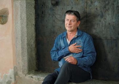 Michael Hirte, Foto: promo