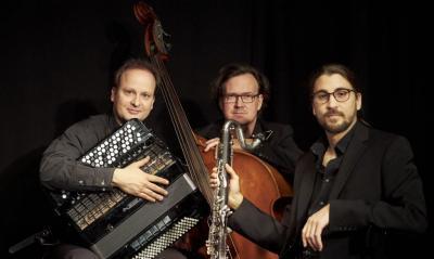 "Das Trio ""Firasso"""