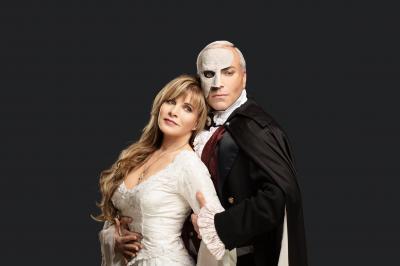 Das Phantom der Oper | Farideh Fotografie