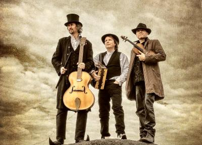 Aberlour´s Trio