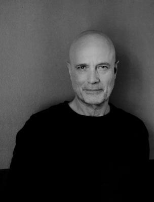 Christian Berkel, Foto: Gerald von Foris
