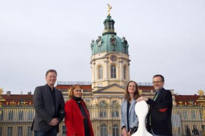 Charlottenburger Bachsolisten, Foto: Norbert Moeller