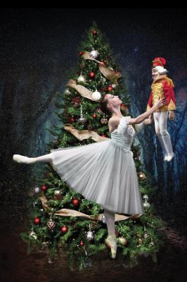 Ensemble des Russischen Staatstheaters für Oper und Ballett Komi, Foto: promo