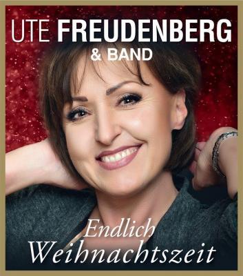 Ute Freudenberg, Foto: promo