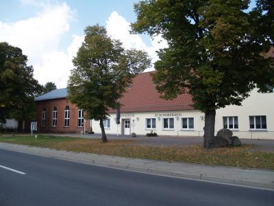 Dorfkrug Freienhufen