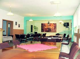 Veranstaltungssaal LLZ Neubrandenburg