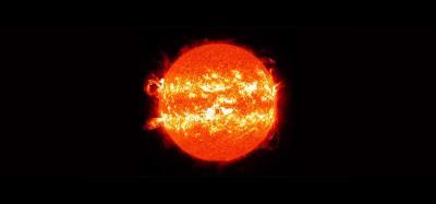 Die Sonne - unser Lebensstern