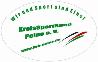 Wir und Sport sind Eins!