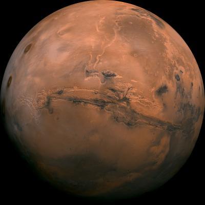 Quelle: NASA JPL-Caltech
