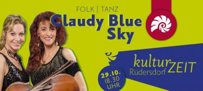 Claudy Blue Sky - Musik am Lagerfeuer