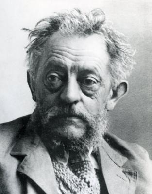Ernst Barlach, Quelle: DHM