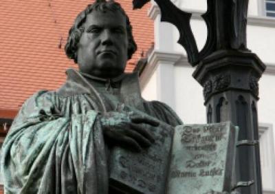 Herzliche Einladung zum GD am Reformationstag in Beelitz.