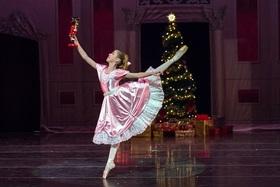 """Ballett """"Der Nussknacker"""""""
