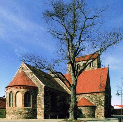 Stadtkirche Ziesar
