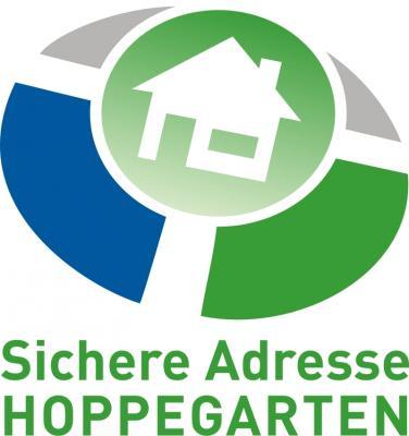 Logo Sichere Adresse Hoppegarten