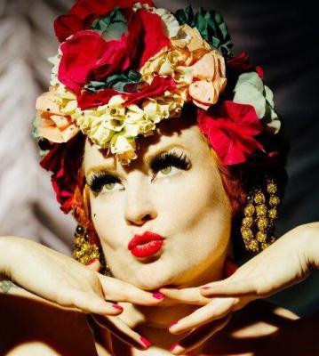 """The Petits Fours"" Burlesque Show, Foto: promo"