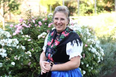 Britta Hannemann