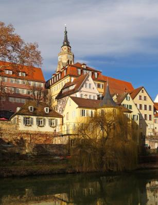 Tübingen, Foto: Felix König