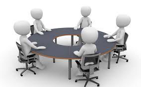 Präsidiumssitzung