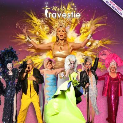 Magie der Travestie - Nacht der Illusionen, Foto: promo